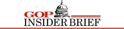 GOP Insider Brief